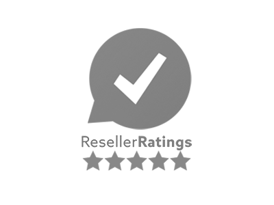 ResellerRatings Five Stars