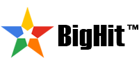 BigHit Logo