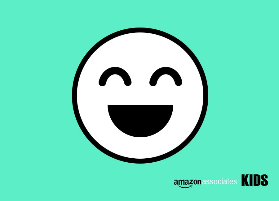 Amazon Associates KIDS