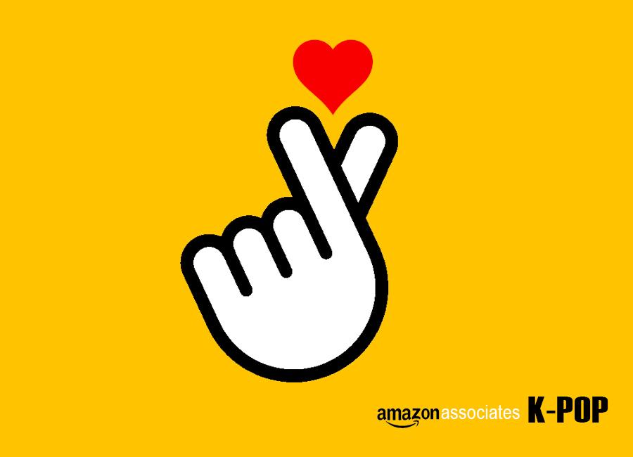 Amazon Associates KPOP