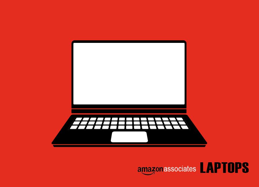 Amazon Associates LAPTOPS