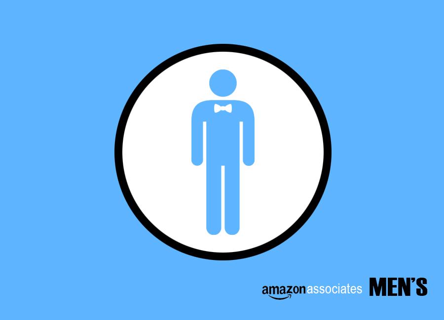 Amazon Associates MENS