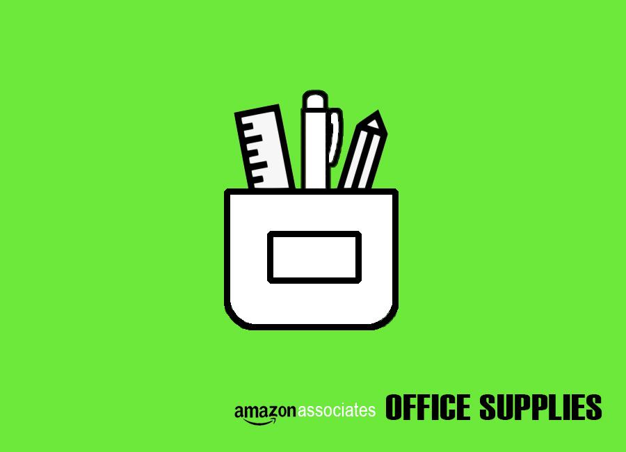 Amazon Associates OFFICE SUPPLIES