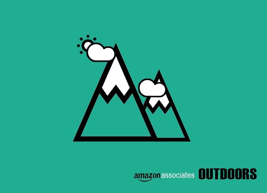 Amazon Associates OUTDOORS