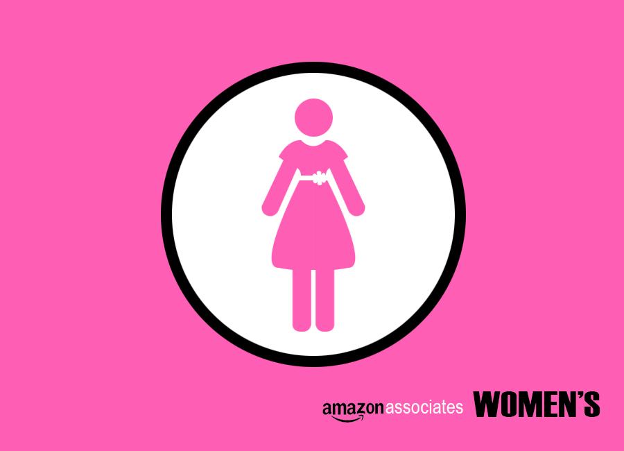 Amazon Associates WOMENS