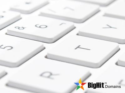 BigHit Domains